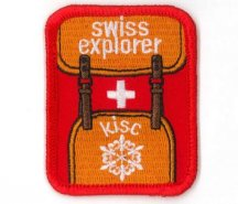 Swiss Explorer